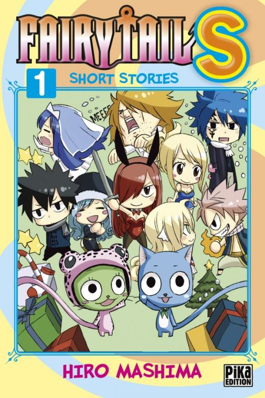 Fairy Tail S T01