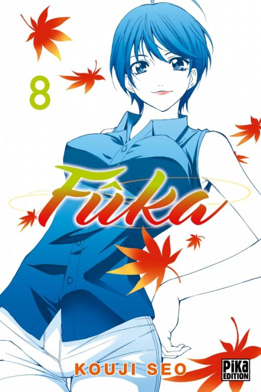 Fûka T08