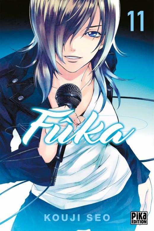 Fûka T11