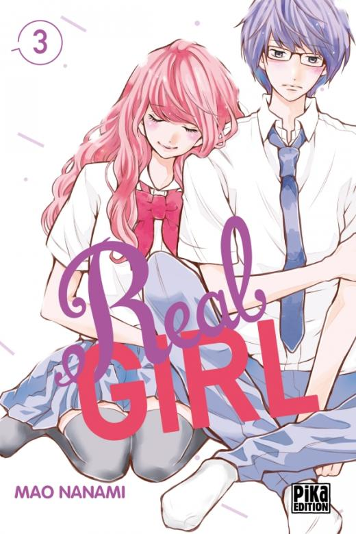 Real Girl T03