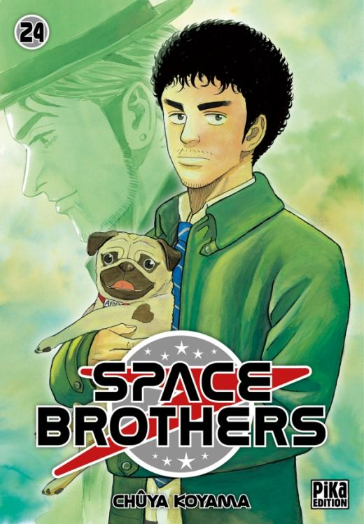 Space Brothers T24