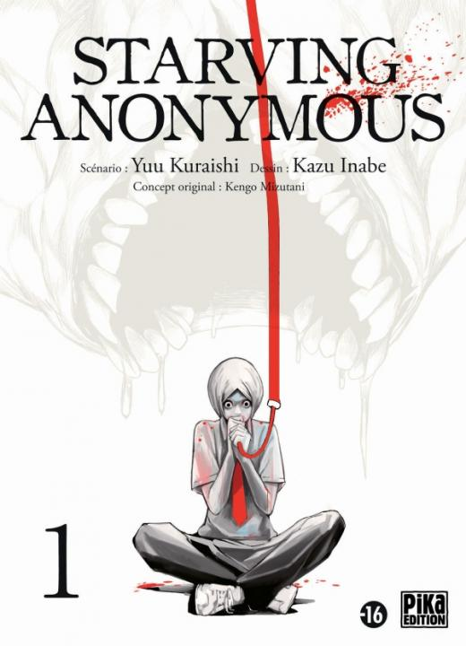 Starving Anonymous T01