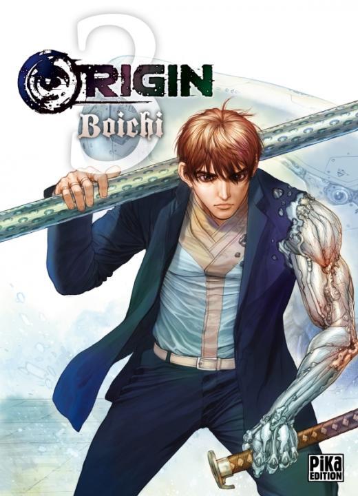 Origin T03