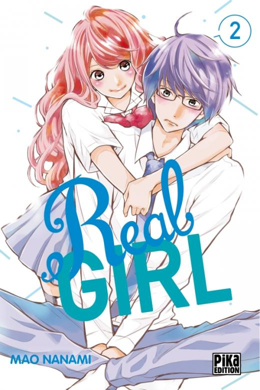 Real Girl T02