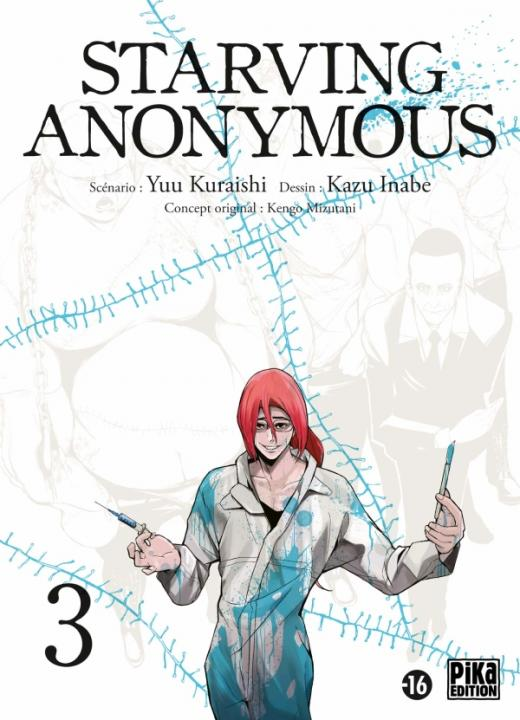 Starving Anonymous T03