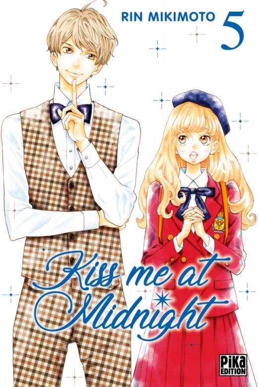 Kiss me at Midnight T05