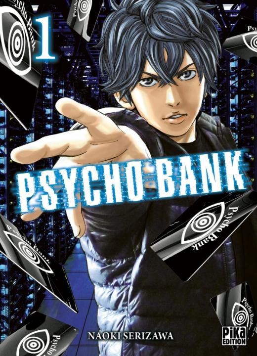 Psycho Bank T01