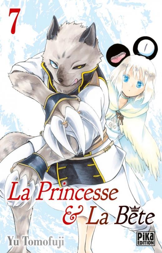 La Princesse et la Bête T07