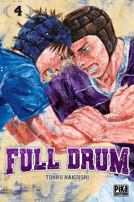 Full Drum T04