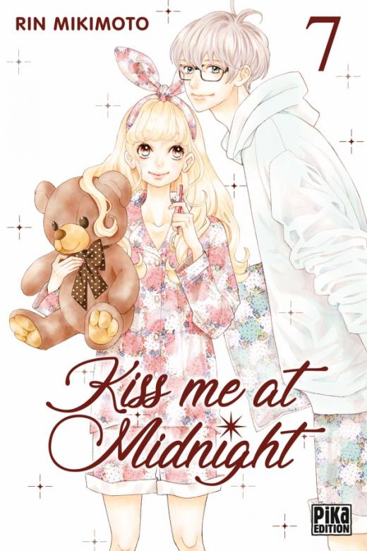 Kiss me at Midnight T07