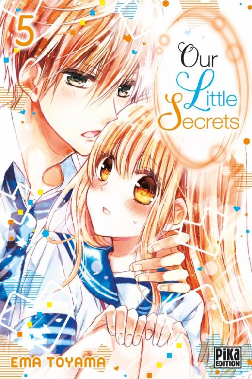 Our Little Secrets T05
