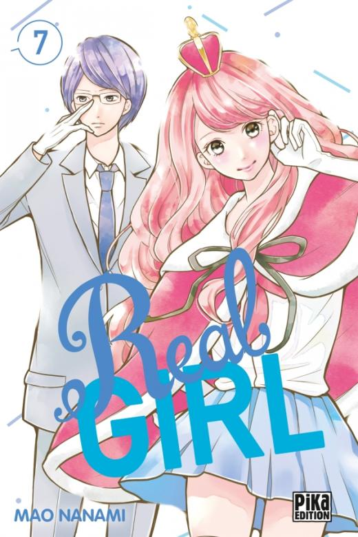 Real Girl T07