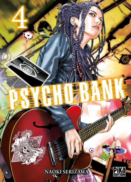 Psycho Bank T04