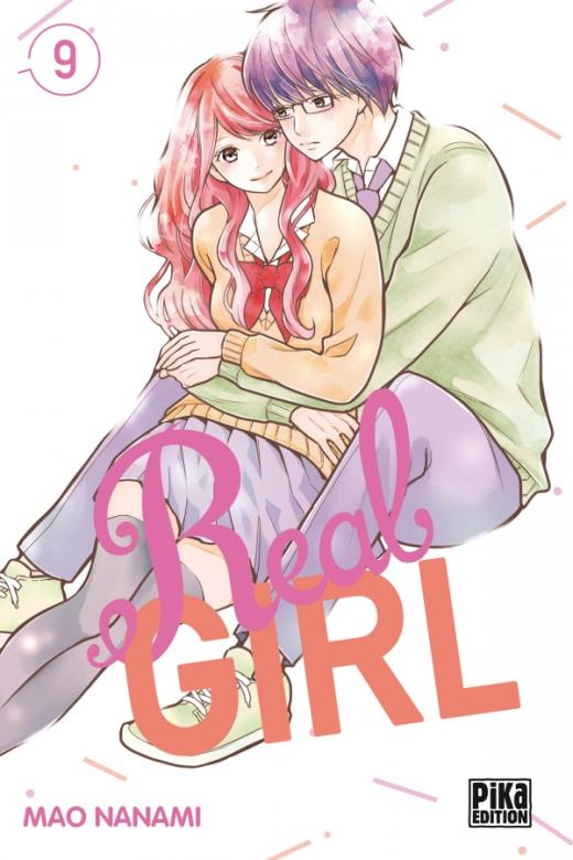 Real Girl T09
