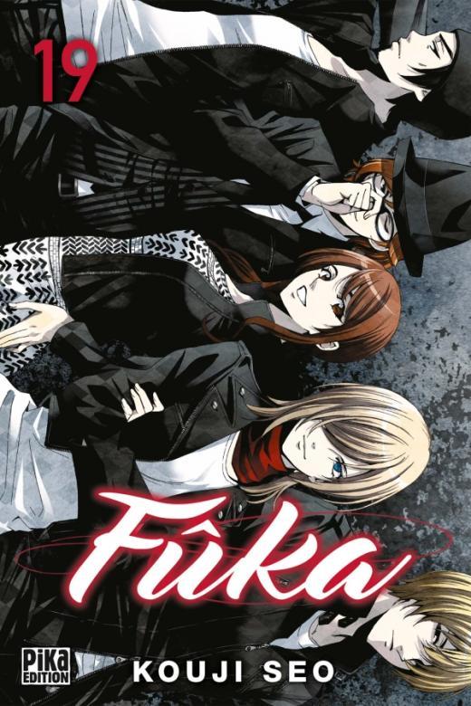 Fûka T19