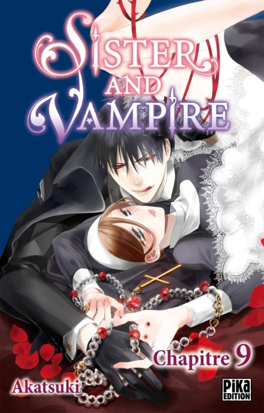 Sister and Vampire chapitre 09