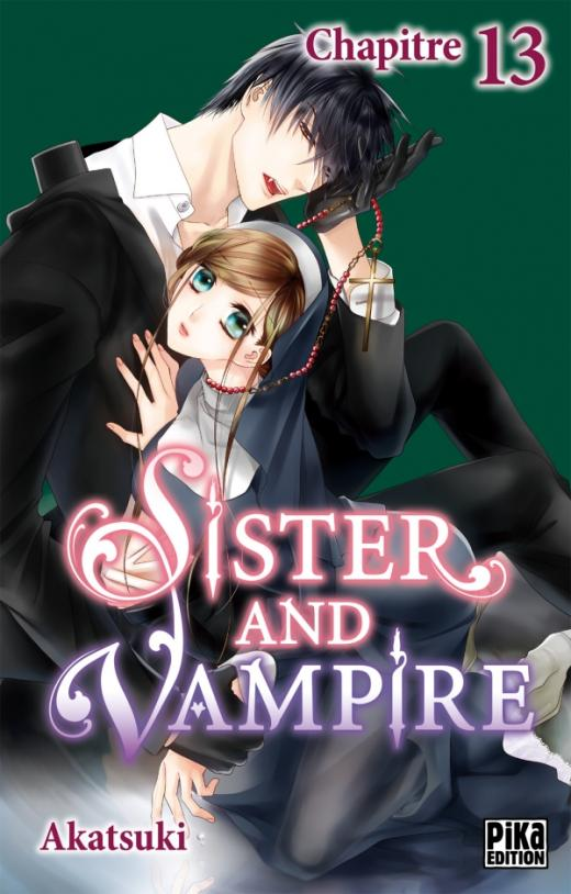 Sister and Vampire chapitre 13