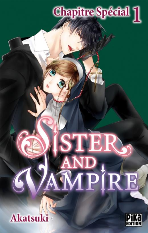 Sister and Vampire Chapitre Spécial 1