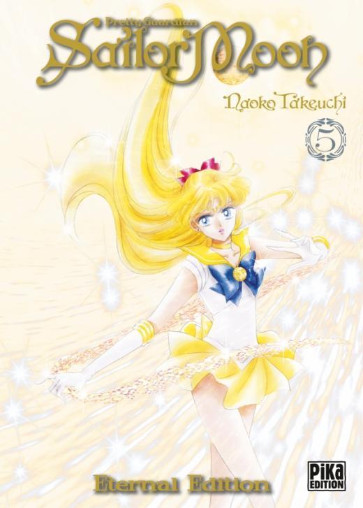 Sailor Moon Eternal Edition T05