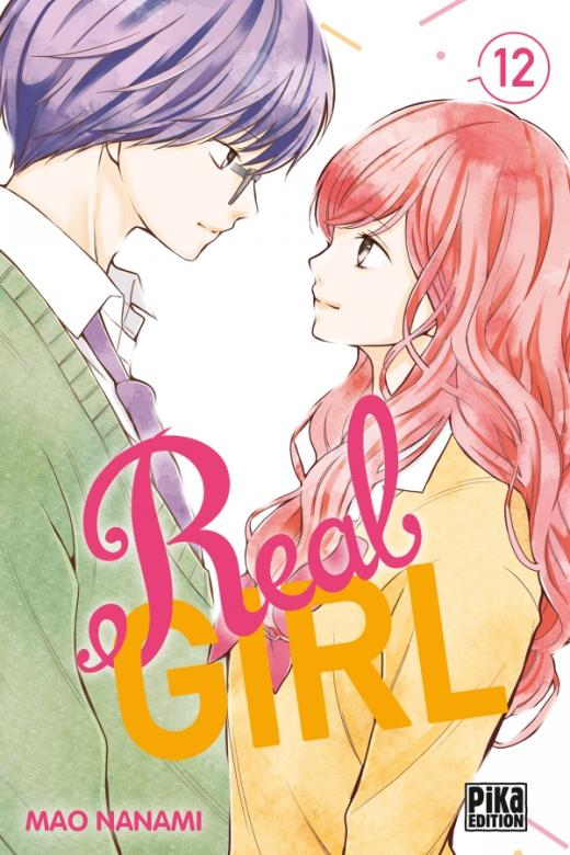 Real Girl T12