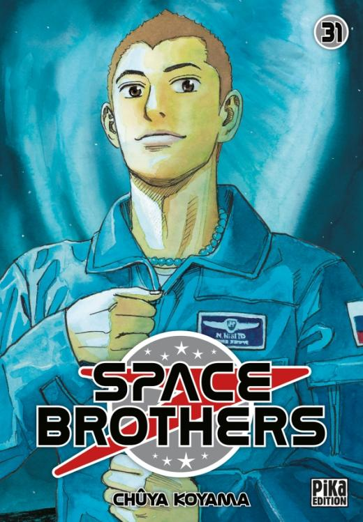 Space Brothers T31