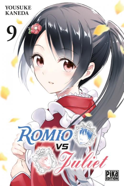 Romio vs Juliet T09