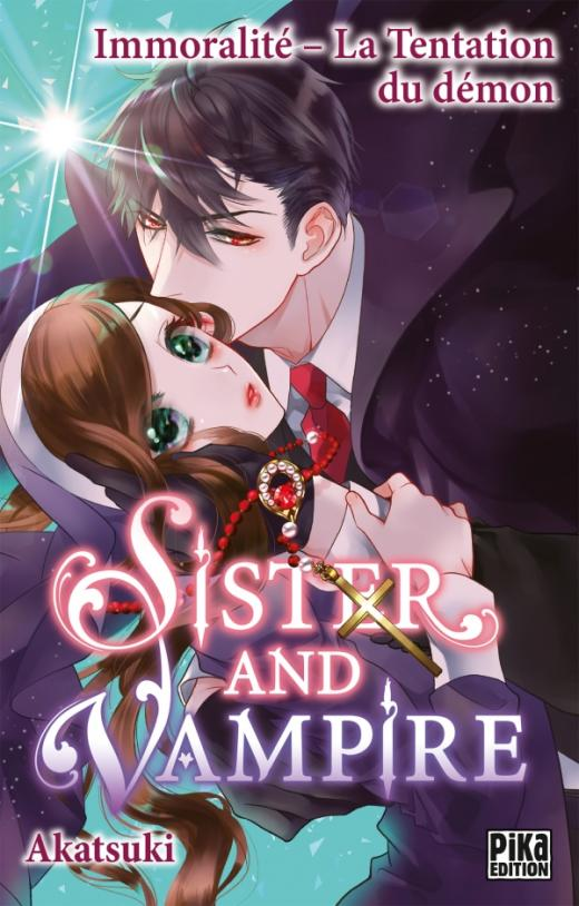Sister and Vampire : Immoralité - La tentation du démon