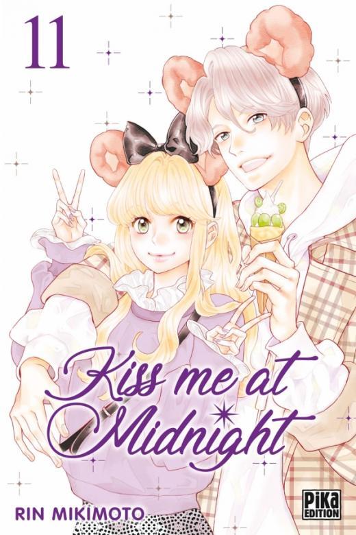 Kiss me at Midnight T11