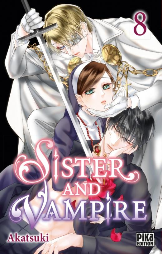 Sister and Vampire T08