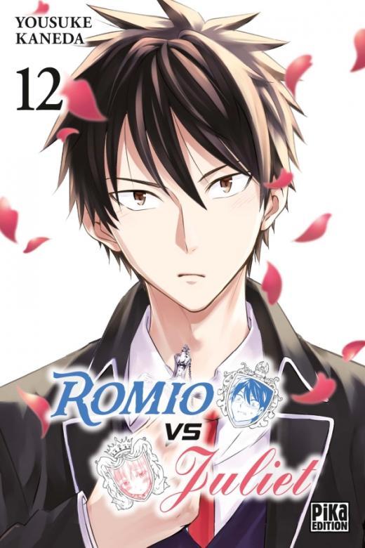 Romio vs Juliet T12