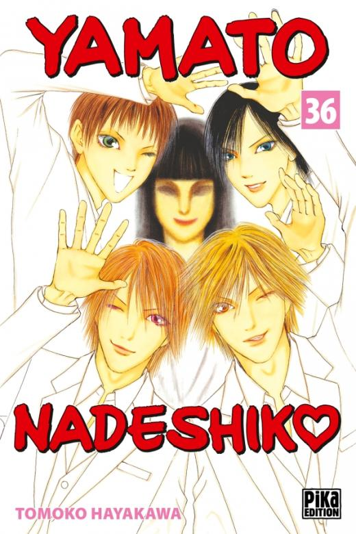 Yamato Nadeshiko T36