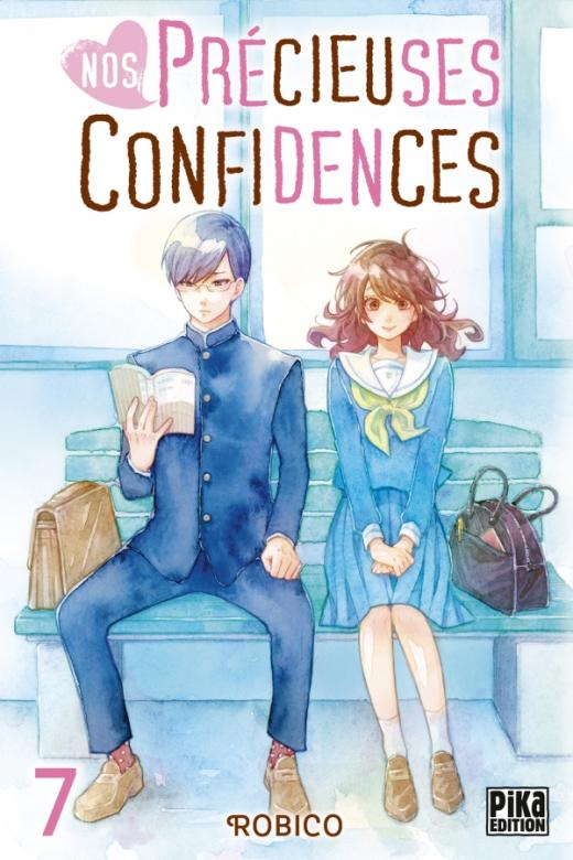 Nos précieuses confidences T07