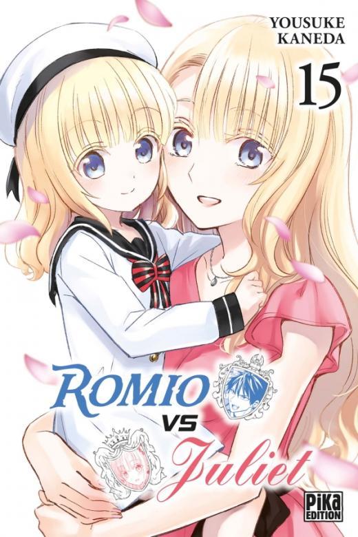 Romio vs Juliet T15