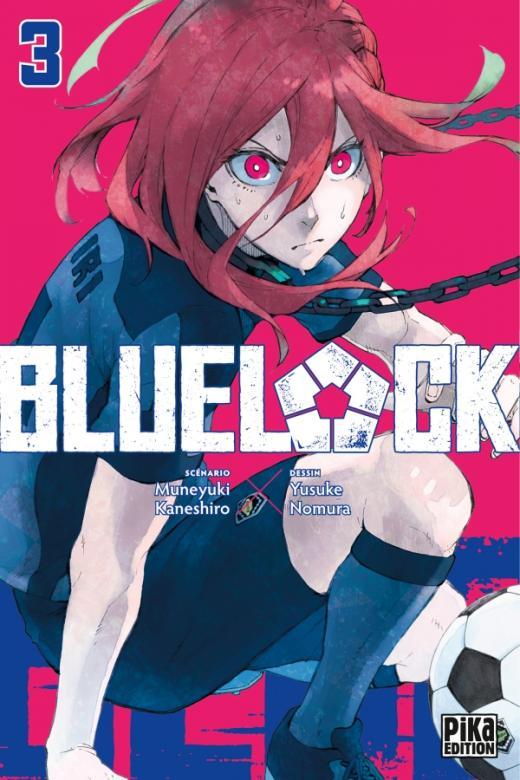 Blue Lock T03