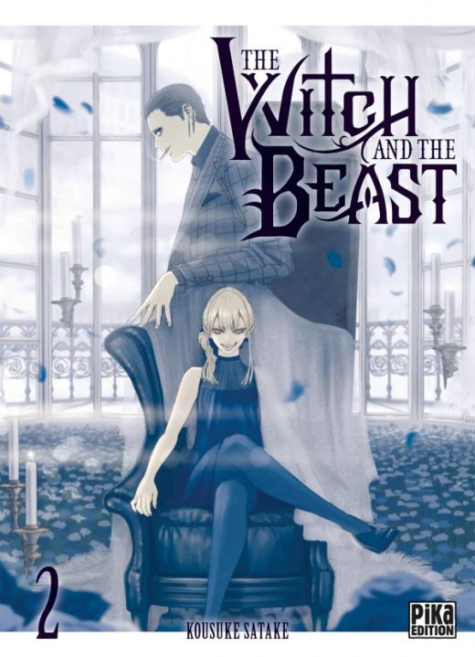 The Witch and the Beast T02