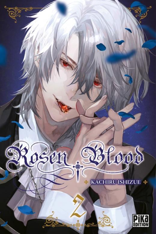 Rosen Blood T02
