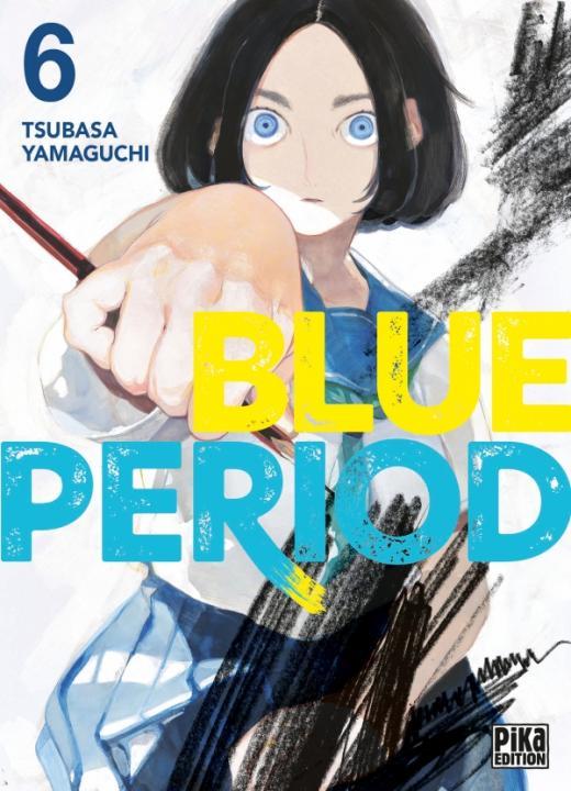 Blue Period T06
