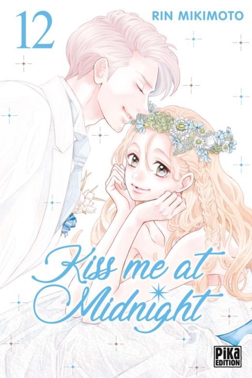 Kiss me at Midnight T12