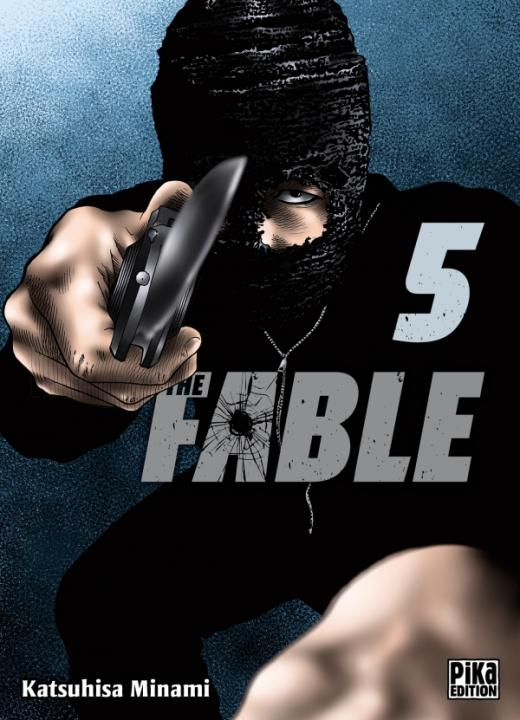 The Fable T05