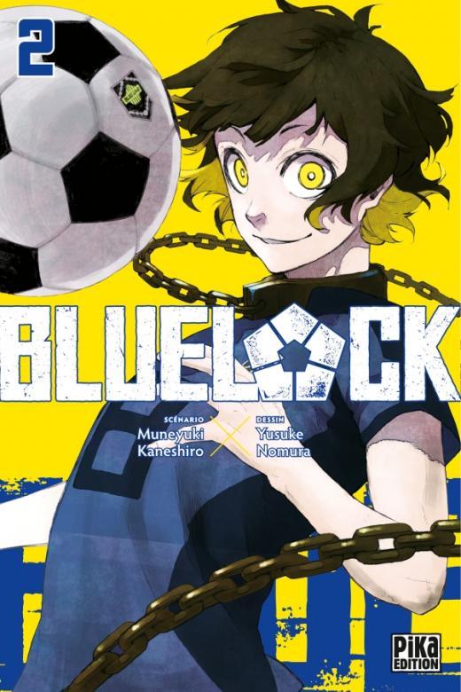 Blue Lock T02