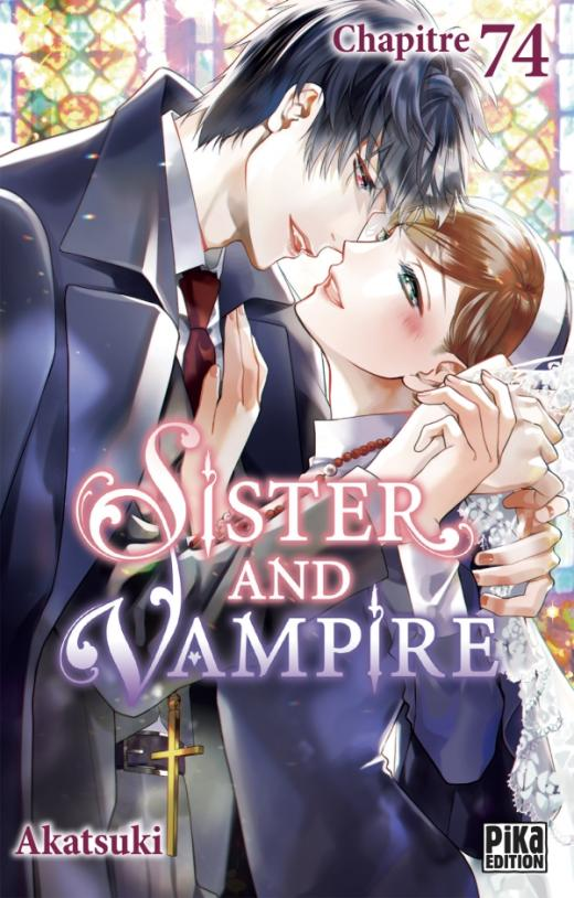 Sister and Vampire chapitre 74