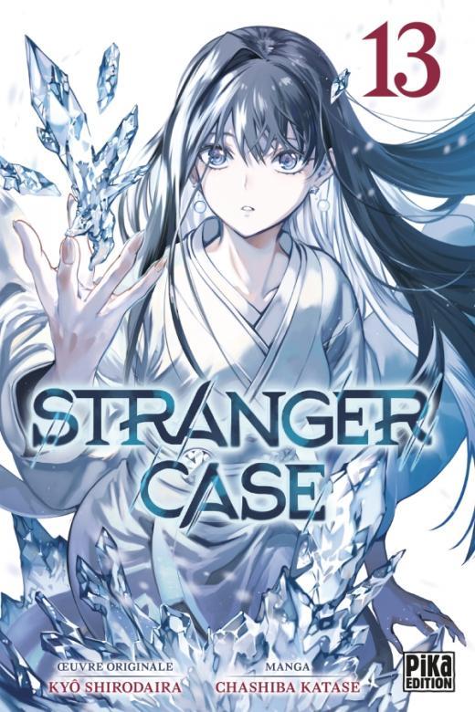 Stranger Case T13