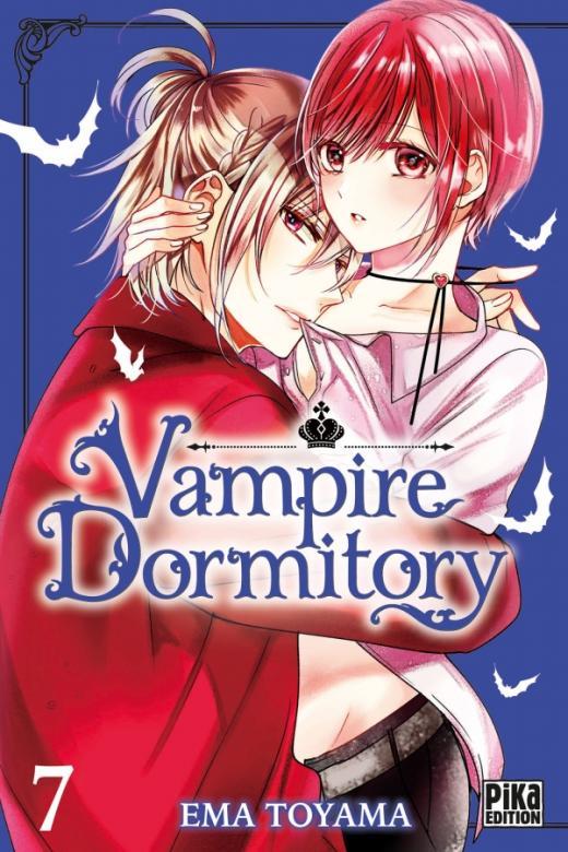 Vampire Dormitory T07