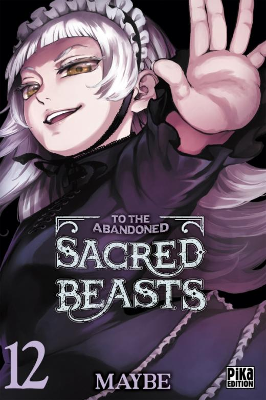 To the Abandoned Sacred Beasts T12